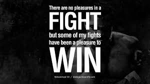 16 winning quotes by muhammad ali greatest