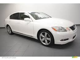 lexus car 2006 2006 crystal white lexus gs 430 62243688 gtcarlot com car
