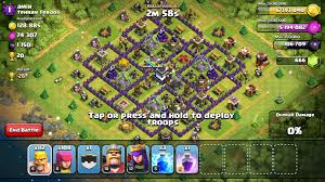 amazing clash of clans super ash u0027s journey to level 40 heroes and dark elixir farming guide