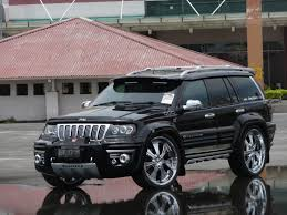 2006 jeep grand cherokee custom 2000 jeep grand cherokee information and photos zombiedrive