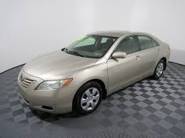 2007 toyota le pre owned 2007 toyota camry le 4d sedan in easton f25088a koch