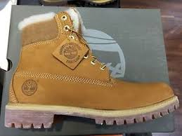 s boots with fur s timberland 6 leather waterproof fur lined winter boots