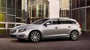 volvo station wagon here u0027s what the 2014 volvo v60 wagon will cost autoweek