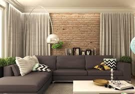 modèle de canapé canapé gris moderne 55 modèles d angle ou droits foncés