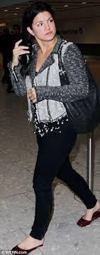Gina Carano Boob Slip - gina carano gazes adoringly at beau henry cavill as pair touch
