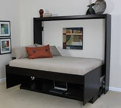 Desk Turns Into Bed Wall Beds Murphy Beds Boston Bed Company Boston Cambridge