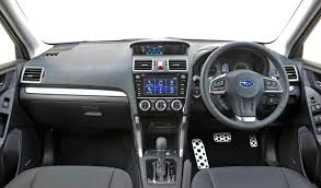 subaru forester touring interior 2015 subaru forester uncovered with new interior diesel auto