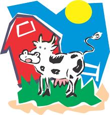 cartoon cow clipart free clipart