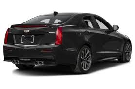 cadillac ats v price 2018 cadillac ats v deals prices incentives leases carsdirect