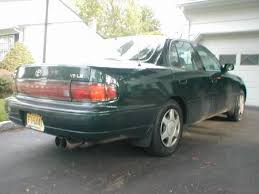 toyota camry 1994 model view of toyota camry le v6 photos features and tuning of