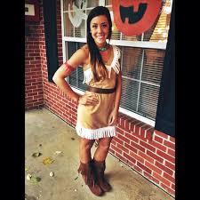 Pocahontas Costume Best 25 Pocahontas Halloween Costume Ideas On Pinterest