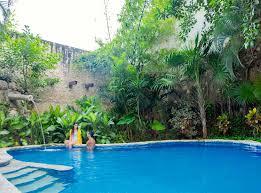 maison del embajador merida hotels