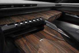 peugeot onyx interior 2014 peugeot exalt concept dashboard autonetmagz