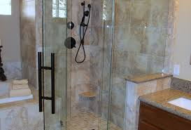 bathroom shower door ideas shower framed shower door gorgeous framed shower door seal