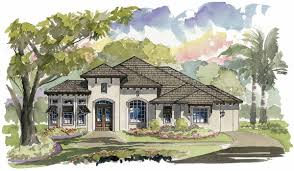 luxury home plans for the coquina 1263f arthur rutenberg homes