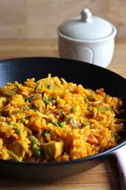 recette cuisine br駸ilienne galinhada recette authentique brésilienne 196 flavors