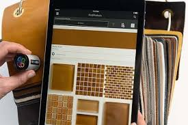color muse for diy paint match color muse device lets anyone perfectly match paint colors digital