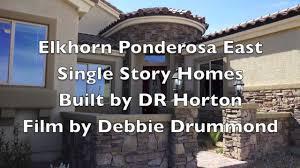 new homes northwest las vegas dr horton u0027s elkhorn ponderosa in centennial hills las vegas