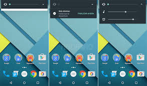 android volume this is the new android volume m with silent mode phoneia
