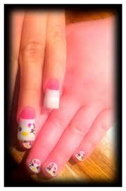36 best kat nail ideas images on pinterest girls nails little