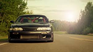nissan 240sx jdm nissan silvia s14 hd wallpapers this wallpaper