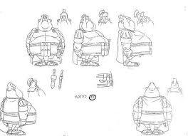25 best cartoon turnarounds images on pinterest character sheet