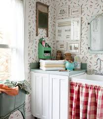 Retro Laundry Room Decor Laundry Room Decorations Vintage Design And Ideas