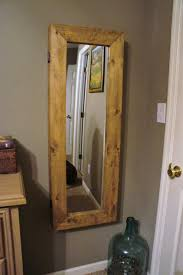 mirror jewelry armoires ana white mirror jewelry armoire diy projects