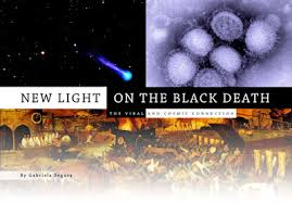 bureau meteor meteor light on the black the viral and cosmic connection