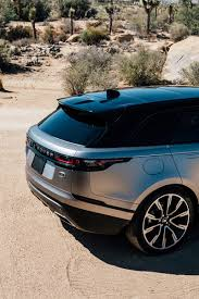 land rover velar 2017 the range rover velar belongs in a museum but it u0027s built for all