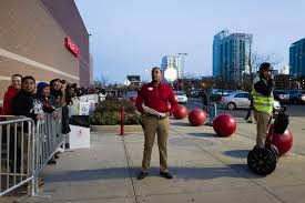 target in store black friday on your mark get set nytimes com