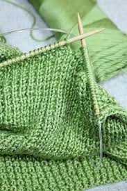 discover simple steps for knitting patterns for baby blankets