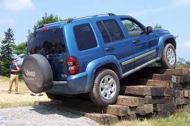 reviews on 2002 jeep liberty 2006 jeep liberty overview cars com
