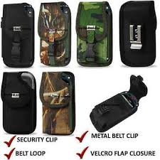 Rugged Phone Verizon Fitted Rugged Phone Case Metal Belt Clip Holster For Verizon