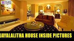 Amazing Interiors Jayalalitha House Inside Pictures Goes Viral In Social Media