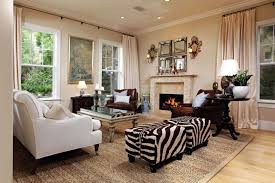 catchy formal living room window treatments with 15 stylish window