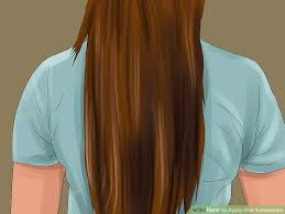 hair extensions on hair 3 ways to apply hair extensions wikihow