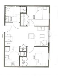 modern 2 bedroom apartment floor plans 2 bedroom apartment design koszi club