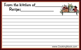 printable recipe cards template get free printable recipe cards here cookingnook com