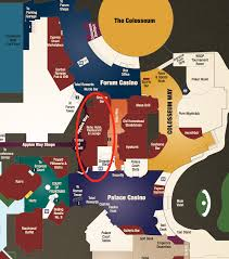 Caesars Palace Las Vegas Map by The Ngo U0026 Clickdealer Party At Asw 2014
