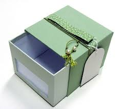 decorative packaging paper boxes drawer style paper gift boxes