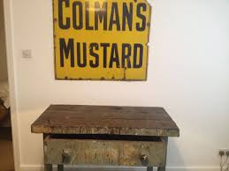 Second Hand Work Bench Secondhand Vintage And Reclaimed Industrial Reclaimed Furniture