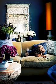 Dark Interior Design Best 25 Dark Blue Rooms Ideas On Pinterest Dark Blue Walls