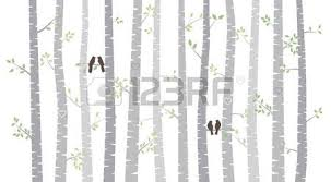 2 307 aspen tree stock illustrations cliparts and royalty free