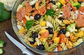 pasta salad recipe best pasta salad rada blog