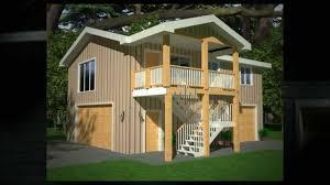 garage designs with loft apartment plan garage with loft distinctive plans youtube charvoo