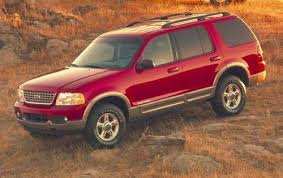 2007 ford explorer eddie bauer reviews used 2005 ford explorer for sale pricing features edmunds