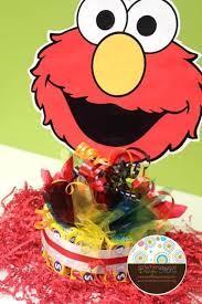 Elmo Centerpieces Ideas by 117 Best Sesame Street Images On Pinterest Sesame Streets