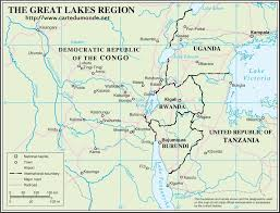 Continent World Map by World Map Great Lakes Region 1 English World Map