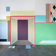 Wandgestaltung Beispiele Farbige Wandgestaltung Proxyagent Info Farbige Wandgestaltung